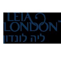 ליה לונדון קניון הזהב